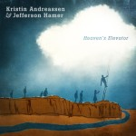 Heaven's Elevator by Kristin Andreassen and Jefferson Hamer